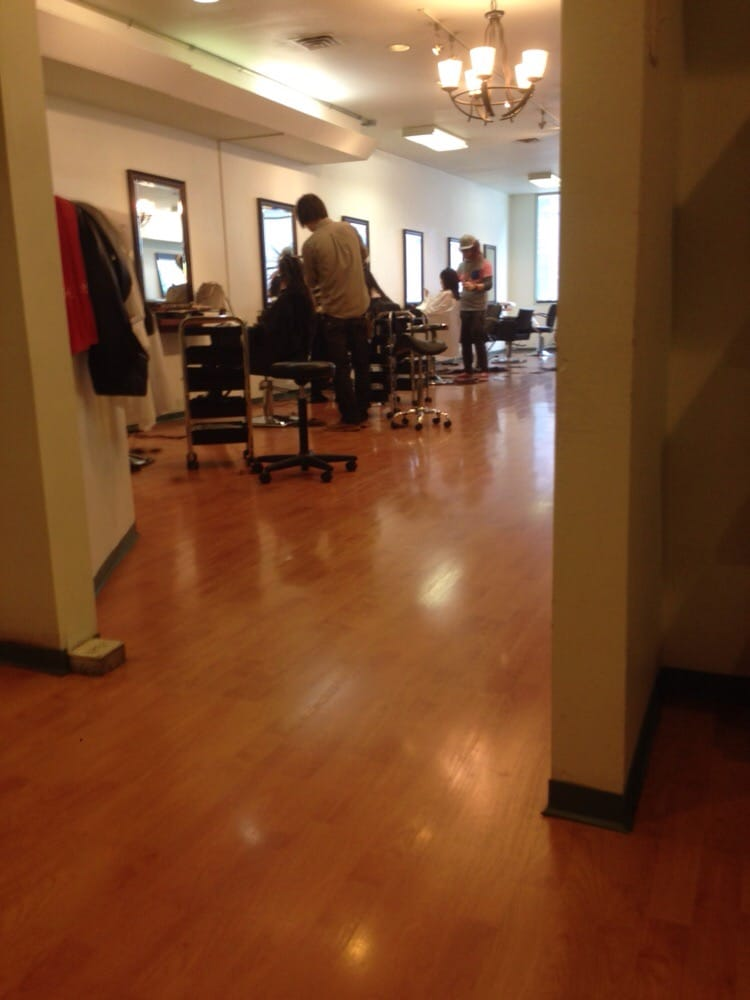 chura hair salon hairdressers downtown vancouver bc