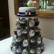 Cirencester Cupcakes, Cirencester, Gloucestershire
