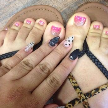 Couture Nails Spa Pearl City Hi