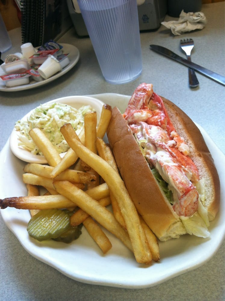 Becky's Diner - 161 Photos - American (Traditional) - Old Port - Portland, ME - Reviews - Menu ...