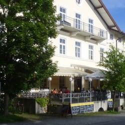 Wirtshaus Deininger Post, Deining, Bayern