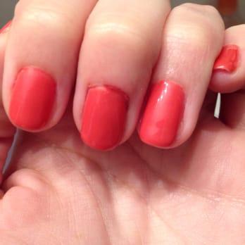 Lisa nails and spa nail salons hatboro pa yelp for 4 sisters nail salon hours