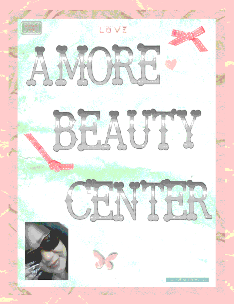 Amore beauty center vocational technical school for Academy for salon professionals canoga park