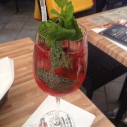 Prego 44 foto cucina italiana altstadt amburgo for Bella j cucina
