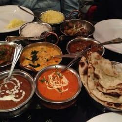 Delicious feast!