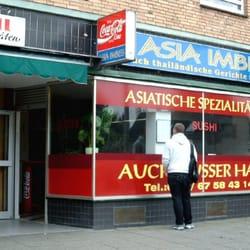 Asia-Imbiss Tonndorf, Hamburg