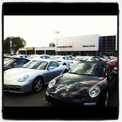 Porsche Stevens Creek Santa Clara Ca Yelp