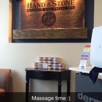 hand and stone massage round rock