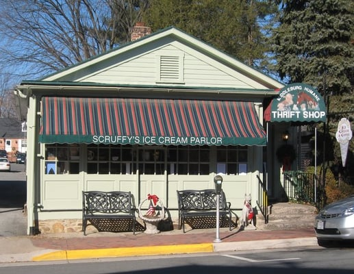 Restaurants Near Middleburg Va