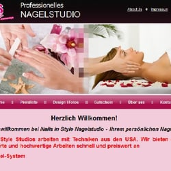Nails in Style, Pinneberg, Schleswig-Holstein, Germany