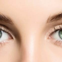 Bildschöne Augenbrauen dank Permanent…