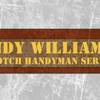 Handy William: Handyman