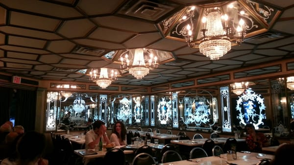 Cafe Versailles Miami Yelp