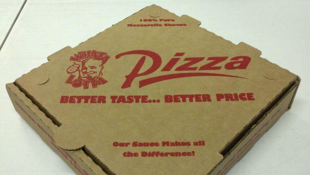 miniature pizza boxes 2