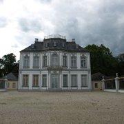 Jagdschloss Falkenlust, Brühl, Nordrhein-Westfalen