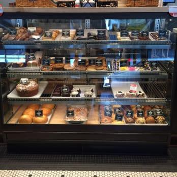 Corner Bakery Cafe Katy