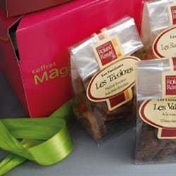Chocolaterie Roland Réauté, Château Gontier, Mayenne
