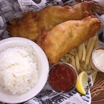 Fish Camp Huntington Beach Ca
