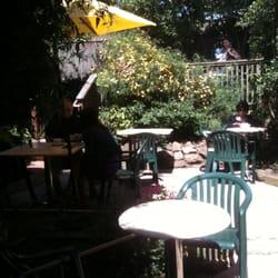 Cafe Reverie Menu San Francisco