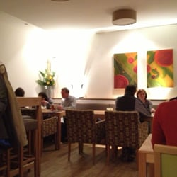 Art of Wok, Nuremberg, Bayern, Germany