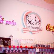 Peggy Sue's, Barcelona, Spain