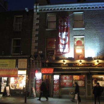 Beijng Chinese Restaurant CLOSED Buffet Gardiner