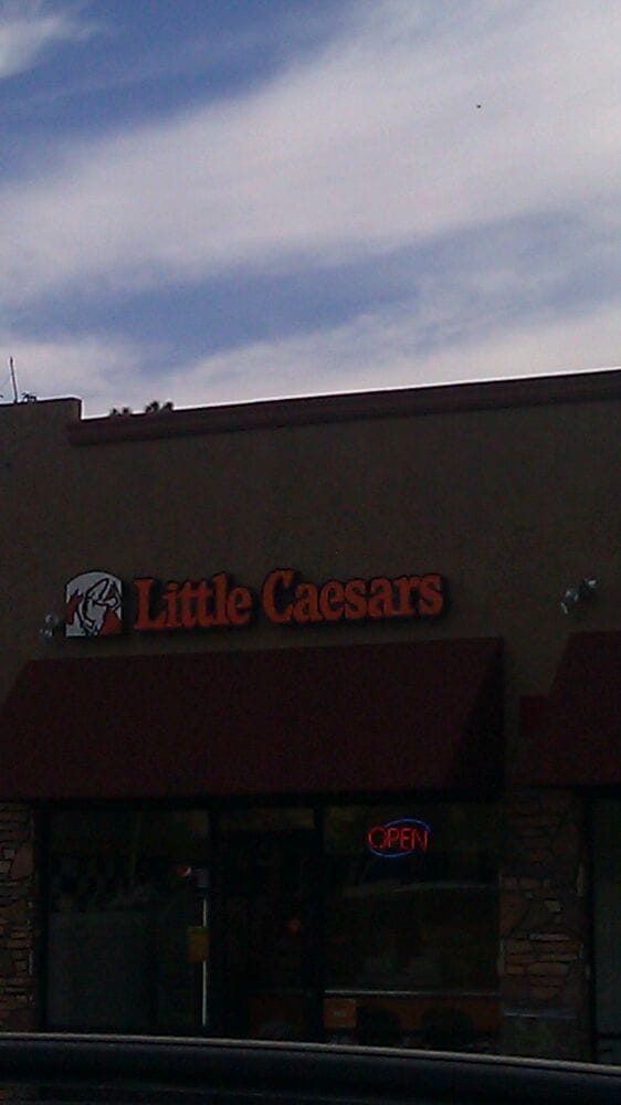Little Caesars is the third largest pizza chain in the United States, behind Pizza Hut and Domino's Pizza. It was founded in Its menu is divided into three sections- pizza, free pizzas, and signature favorites.