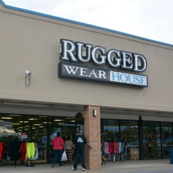 RUGGED WEARHOUSE - Discount Clothing, Name Brand Discount Clothing Store, Urban Clothing Store