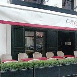 Café Chic - Paris, France. Café Chic