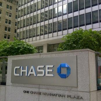 chase bank madrid: