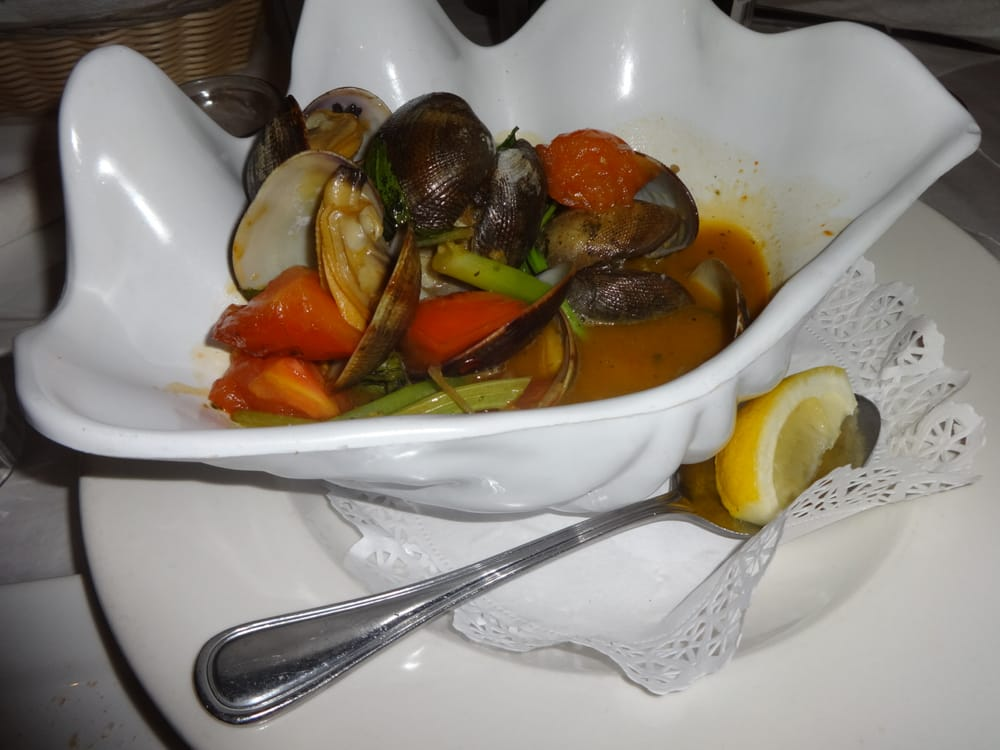 ... Bar & Grill - Honolulu, HI, United States. Thai-style steamer clams