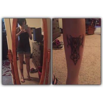 Dapper ink tattoo tattoo 2077 n zaragoza rd el paso for Best tattoo shops in el paso