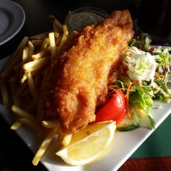fish and chips wiesbaden
