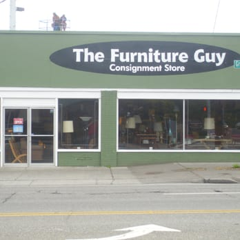 The Furniture Guy Consignment Furniture Shops Broadview Seattle Wa United States