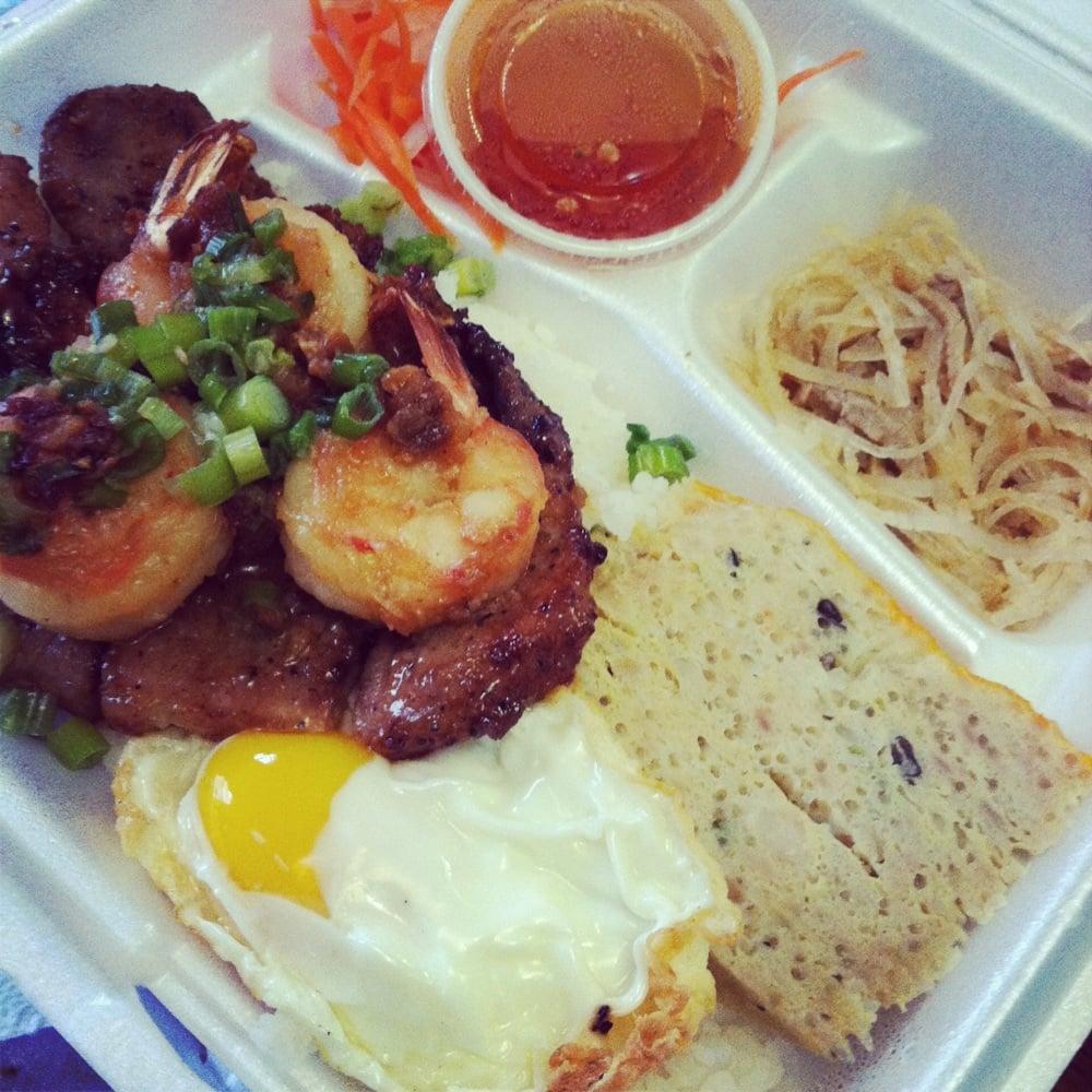 Cafe thuy van 42 foto cucina vietnamita 5600 for Cucina vietnamita