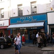 Matta's International Foods, Liverpool, Merseyside