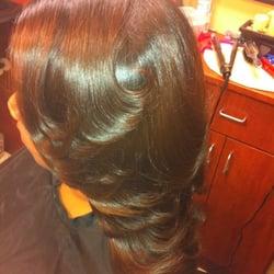 Natural Hair Rocks Salon Fayetteville Ga