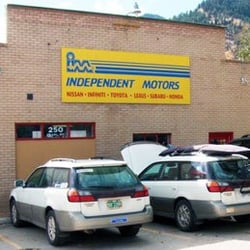 independent motors garages boulder co united states
