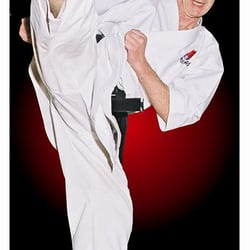 Rod Butler - Shotokan Karate England -…