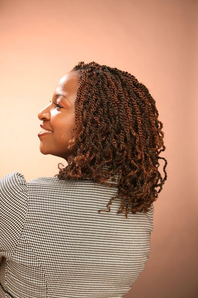 Roselees Natural Hair Care