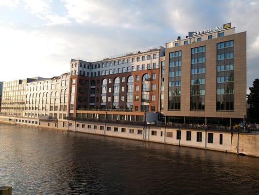 Berlin Hotel Franklinstr