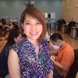 it at Nails & Spa for gel nails and more! - Redding, CA, United States