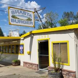 Shasta burger hamburgers redding ca verenigde staten for Shasta motors redding california