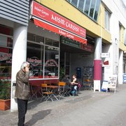 Misir Carsisi, Berlin