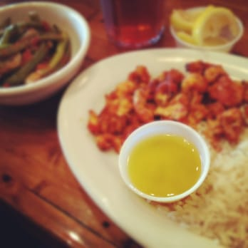 Boudreaux S Cajun Kitchen Cajun Creole Restaurants Houston Tx United States Yelp