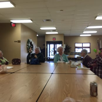 winchester center senior singles Clark county kentucky's voice for more than 130 years.