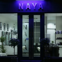 Naya Hair, London