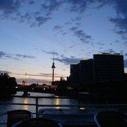Reederei Wolff, Berlin