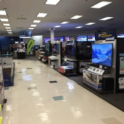 Navy Exchange Oceana - Electronics section at Oceana - Virginia Beach ...