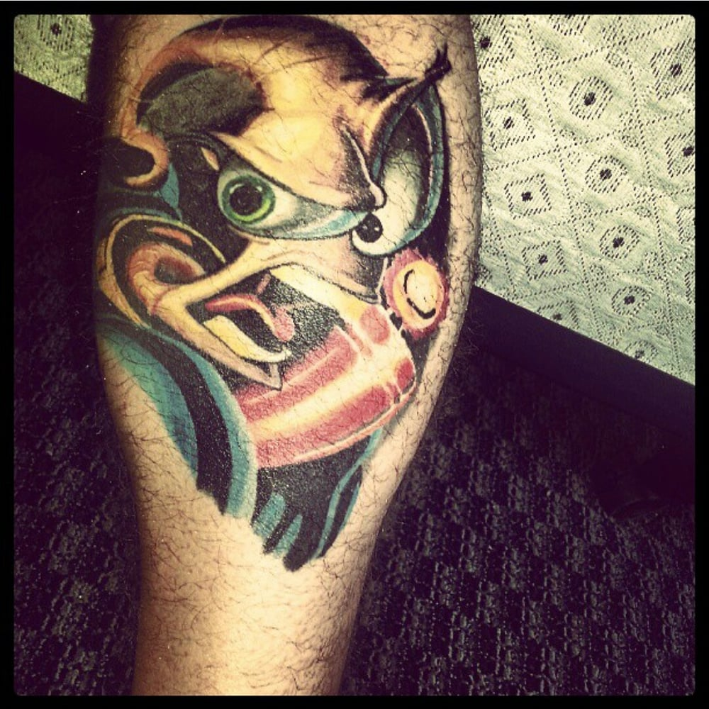 Love n hate elite tattoo studio 47 photos tattoo for Love n hate tattoo